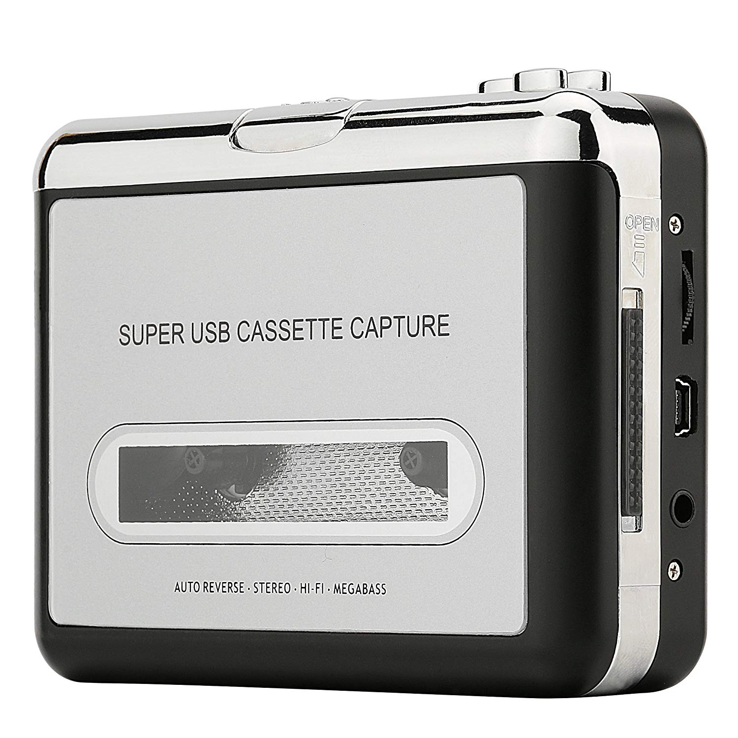 Reshow Cassette Player Review